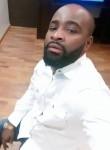 nurem, 28, Abuja
