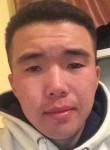 Nurik, 21 год, Бишкек