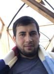 murad, 30  , Makhachkala