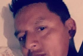 Ordoñez marcs, 25 - Just Me