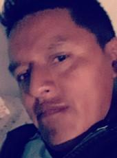 Ordoñez marcs, 25, Guatemala, Guatemala City