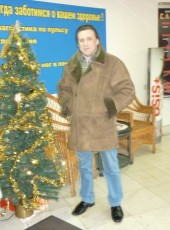 viktor, 55, Russia, Moscow
