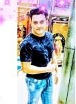 Mayank, 37  , Delhi