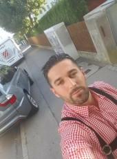 Berto, 36, Germany, Munich