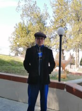 Eric, 44, Kazakhstan, Oskemen