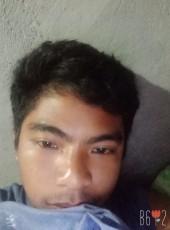 jr, 23, Philippines, Santol