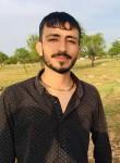 Emir, 22, Hilvan