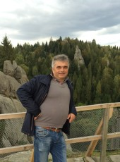 Vladimir, 56, Ukraine, Kiev