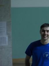 Ilya Klyuev, 23, Russia, Chelyabinsk