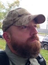 Андрей, 45, Россия, Москва