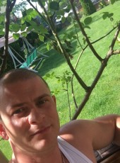 Aleksandr, 31, Ukraine, Luhansk