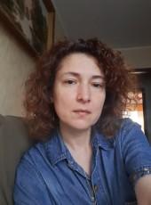 Ira Irinina, 45, Russia, Moscow