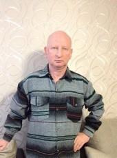 sergey, 55, Russia, Volgograd
