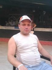 Sergey, 42, Russia, Miass
