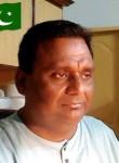 Khalid Latif, 53  , Multan