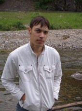 Misha, 34, Russia, Vladivostok