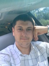 Антон, 29, Україна, Київ