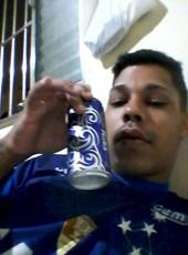 Euler Henrique, 23, Brazil, Contagem