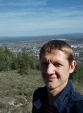 Igor, 35, Russia, Miass