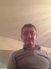 Aydar, 52, Abkhazia, Ochamchyra