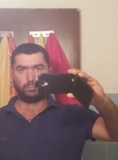 Mantanidis, 44, Greece, Polykastro