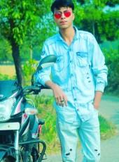 Tuhin, 18, Bangladesh, Dhaka