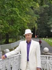 Volodya, 59, Russia, Saint Petersburg
