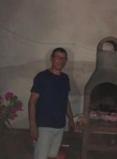 chus, 57, Spain, Llefia