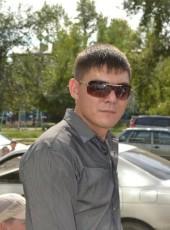 Denis, 36, Russia, Sayanogorsk