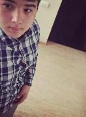Karim, 22, Russia, Volzhskiy (Volgograd)
