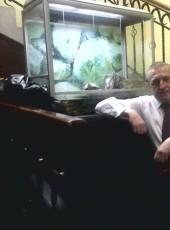dmitriy, 44, Russia, Moscow