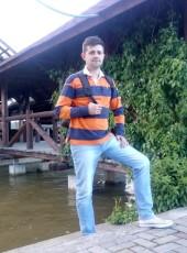 Gargantyua, 36, Ukraine, Chernivtsi