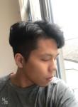 lingtong Mo, 22, Beijing