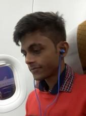 Rick, 24, India, Bangalore