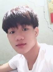 Tín, 24, Vietnam, Ho Chi Minh City