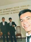 Shahboz, 24, Nishon Tumani