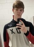 Danny, 18, Beckley