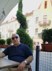 oktay, 57, Russia, Moscow