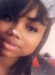 marnisha, 22  , Florissant
