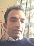 Hikmet , 41, Istanbul