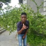 Emmanuel, 18  , Port-au-Prince