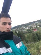 Roma, 23, Russia, Gubakha