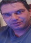 Brian, 46  , Veszprem