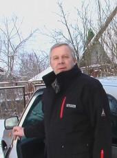 sergey, 65, Russia, Saint Petersburg