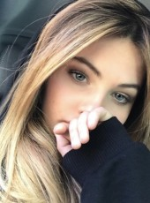 Vera, 18, Russia, Moscow