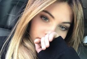 Vera, 18 - Just Me