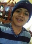 Héctor, 22  , Mexico City