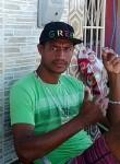 junior, 18  , Sao Cristovao