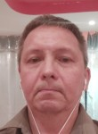 Artur, 54  , Talnakh
