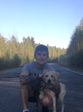 Gleb, 22, Russia, Nizhniy Novgorod